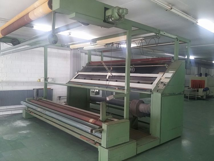 2 La meccanica Inspection Machines