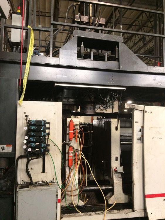 Cincinnati Milacron T600-90G-S15