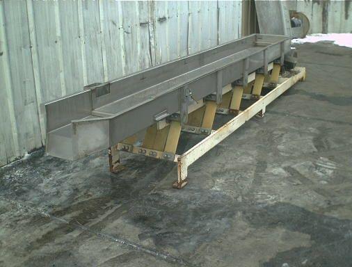 Other Eccentric Vibratory Conveyor