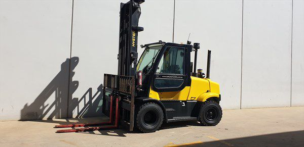 Hyster H155FT 7000