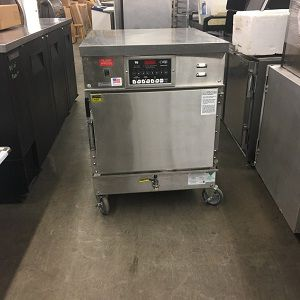 Winston CAT507 CVAP Cook Hold and Thermalizer Oven