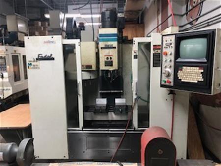 Fadal VMC15 Fadal CNC88HS 3 Axis