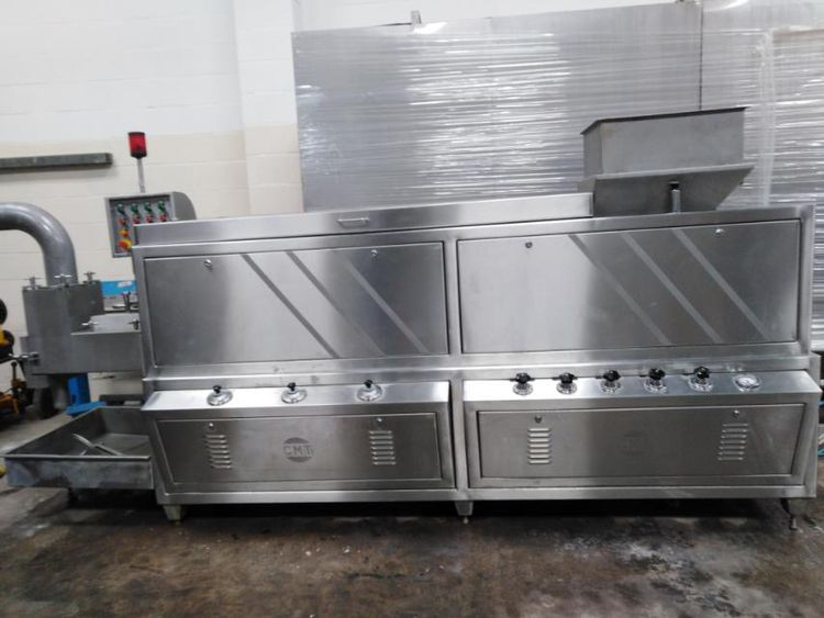 CMT FL 1400 Cheese Cooking, Stretching and Moulding