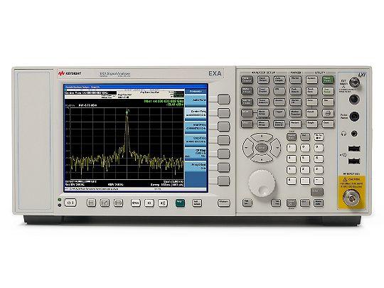 Keysight N9010A-544 Signal Analyser