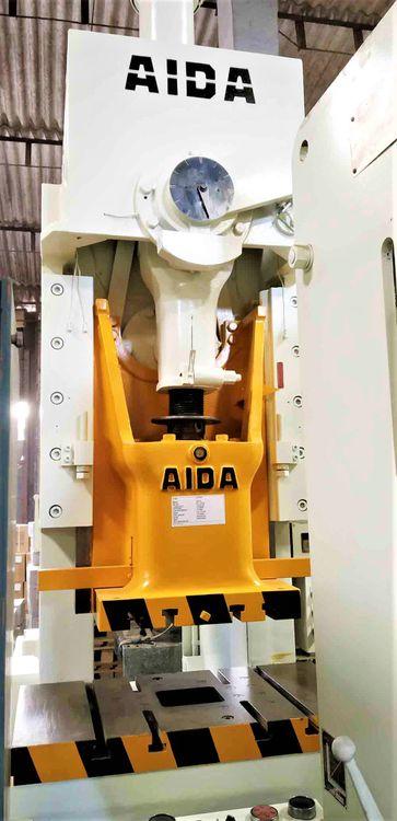Aida PC-10 (2) 100T
