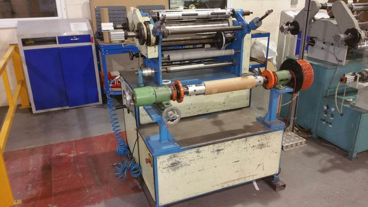 Other Compact Slitter 500mm