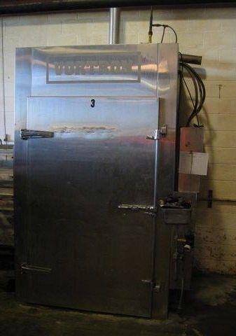 Vortron TR2-3800 Smoke House