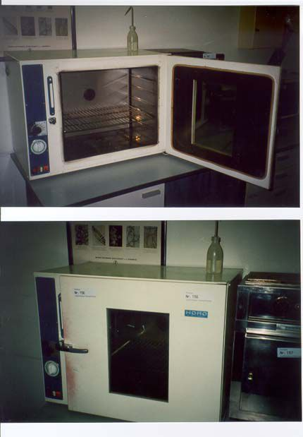 Others 080B, Drying Oven