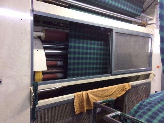 Torres PP-128 220 Cm Raising Machine