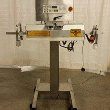 Pillar Technologies UNIFOILER Cap Induction Sealer