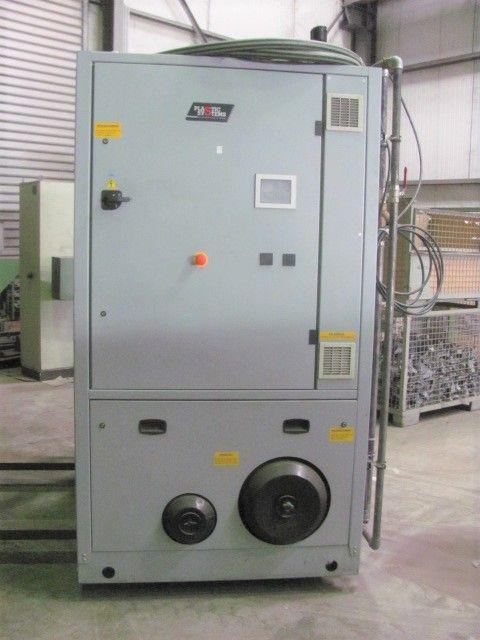 Plastic System DP 806 P HT TCH
