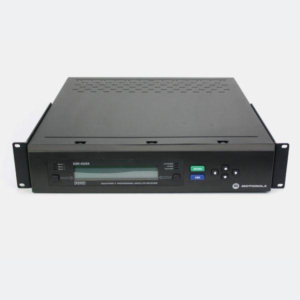 Motorola DSR-4520X Professional Satellite Receiver