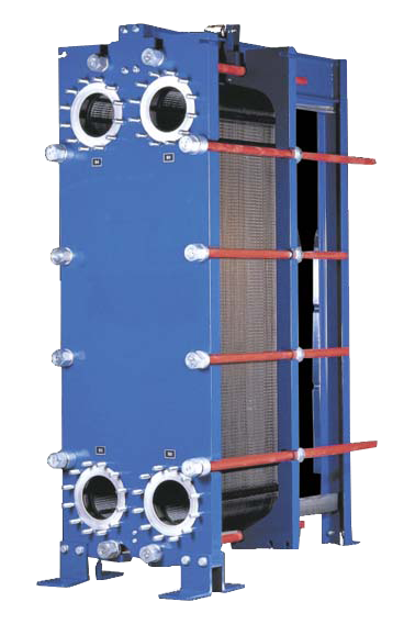Others Plate heat exchanger nb110