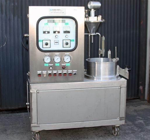 Vector CF360EX  Granulator