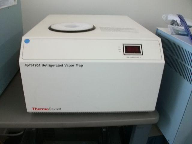 Thermo Savant RVT4104 Refrigerated Vapor Trap