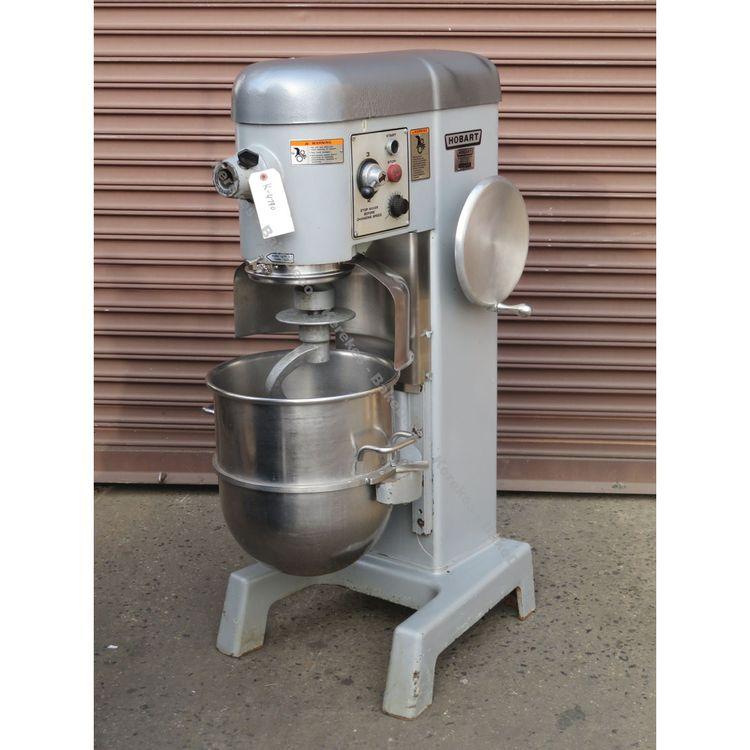 Hobart D340 Mixer