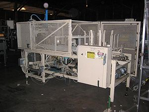 Others Y1904 Partition Inserter