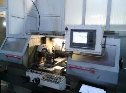 MAS Kovosvit CNC Control Heidenhain control system Manual Plus 4110 Variable Masturn MT 54 2 Axis