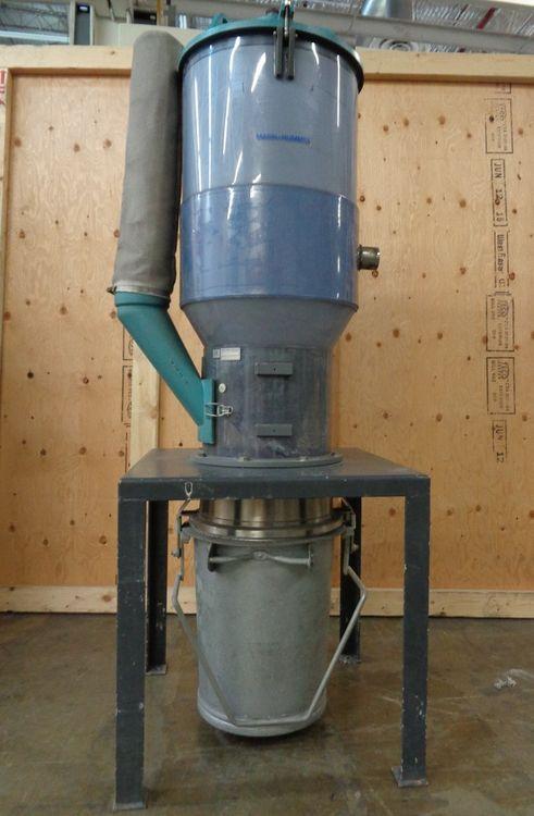 Mann & Hummel PE DC24V Filter