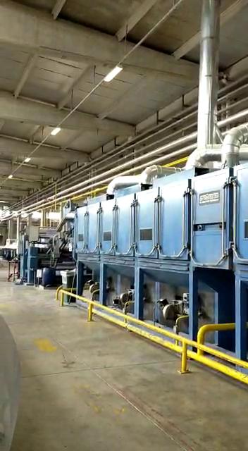 Santex 240 Cm Drying