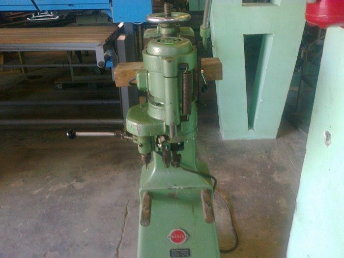 Rapid Drilling machine