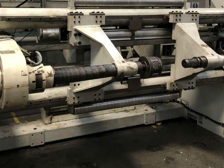 Rotomec Valmet, Rotogravure printing press 1100 mm