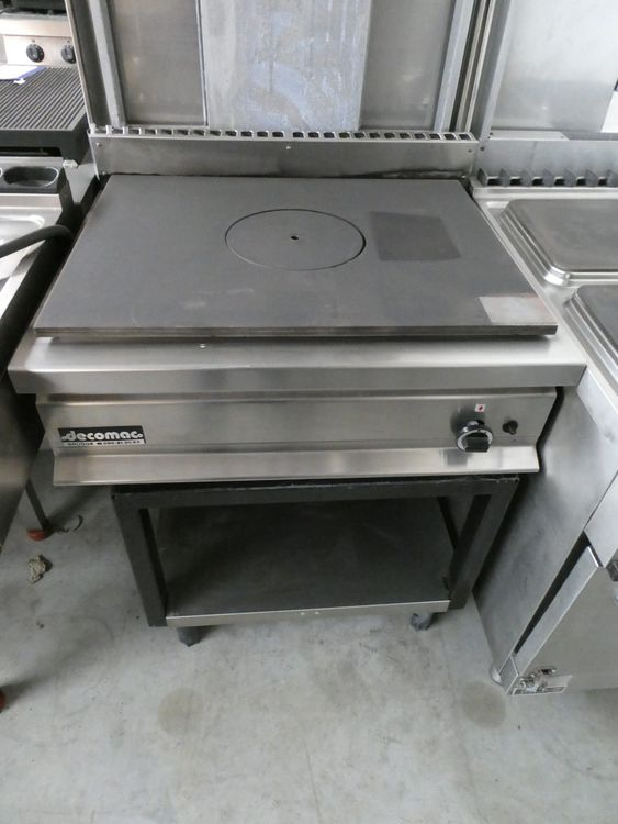 Other gas stove