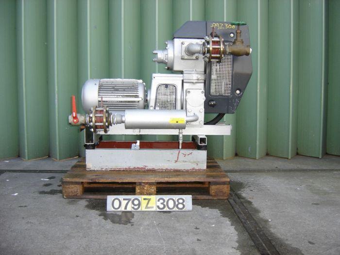Busch HO-433 - Pump