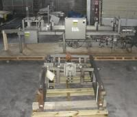 Climax DP4-I SP LD, Drop Case Packer