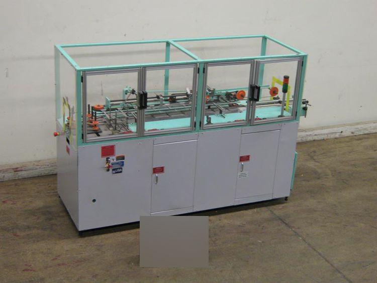 Bivans 82 Cartoner Semi Vertical