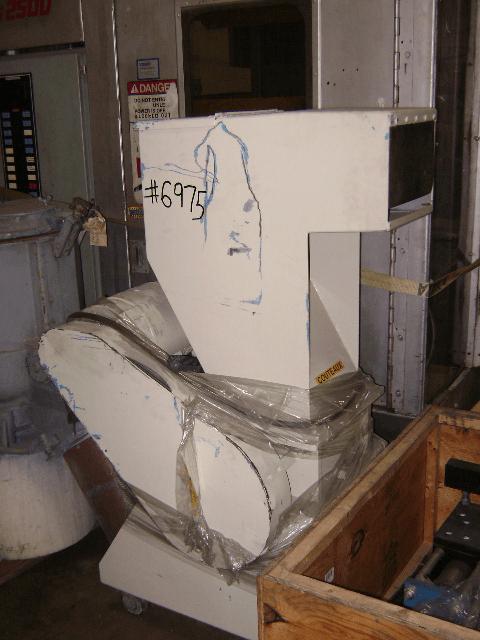 Others Plastic Granulator
