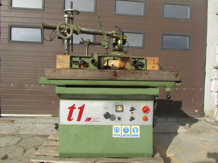 Others T1 CC Milling machine