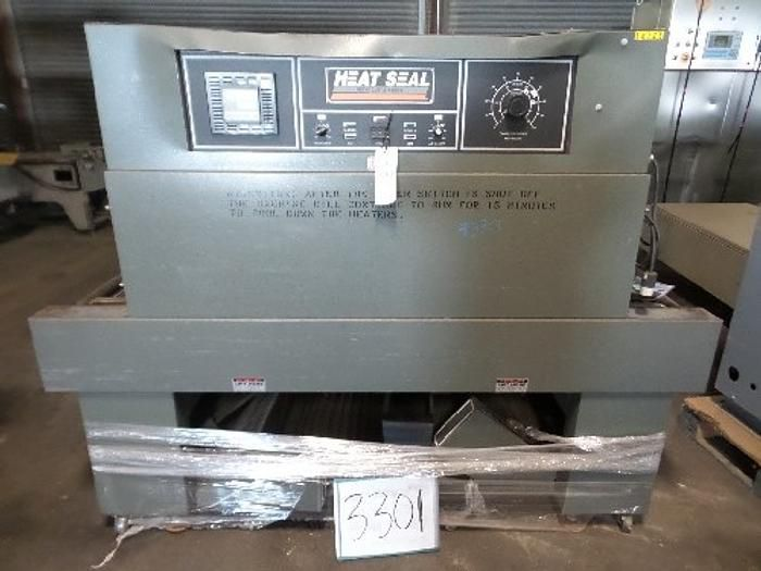 Heat Seal HDT-6022/8-LDR Shrink Tunnel