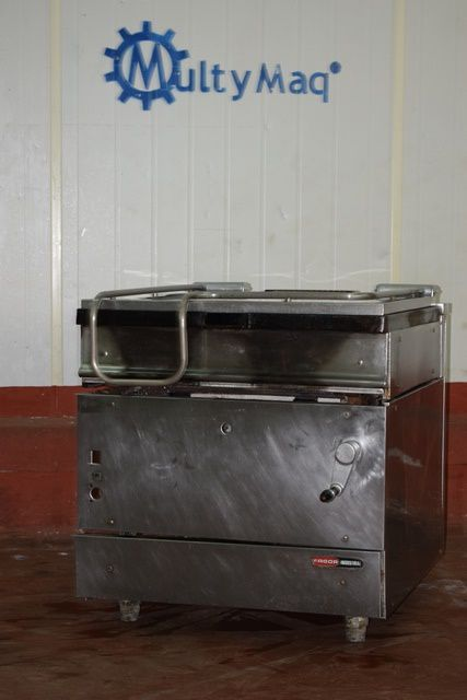 Fagor 80L Cooking kettles