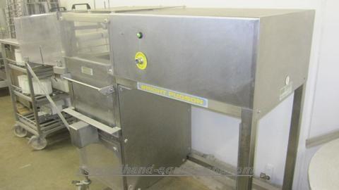 Wright Pugson Cheese Cutting Machine