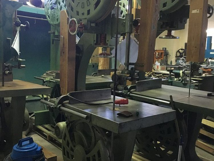 2 Others BAND SAW