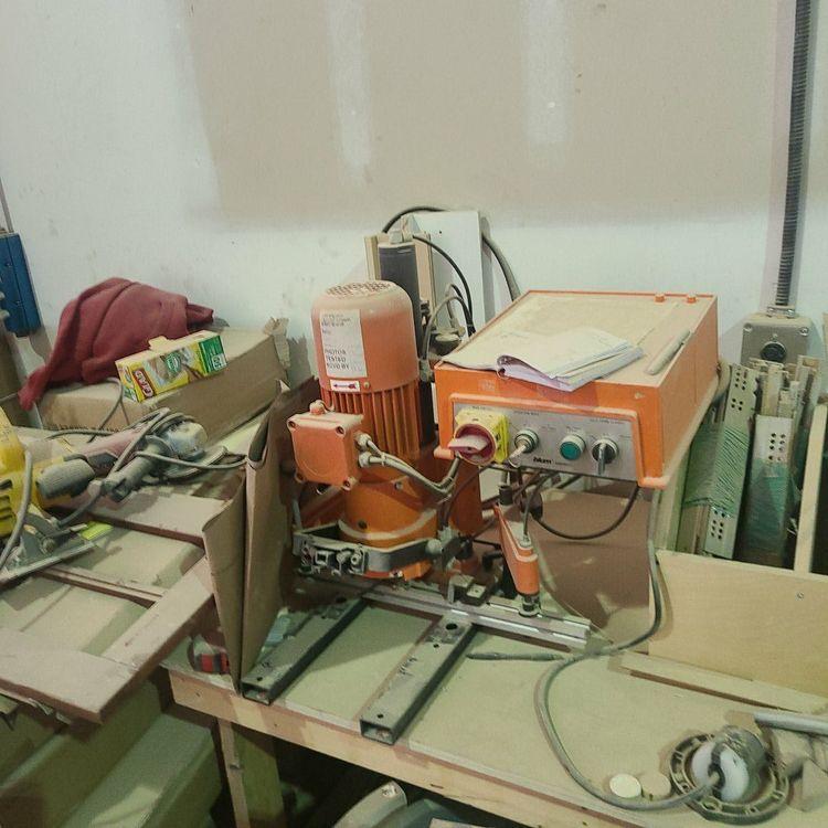 Blum M51N1004, Drilling Machine