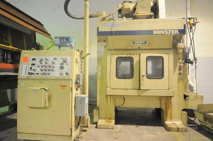 Minster TR2-30 30 Ton