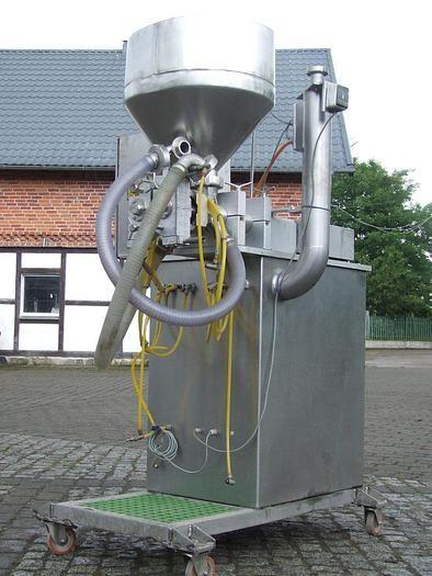 Mondini VF / SPM-2 2-piston feeder