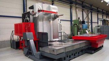 Mondiale HBM-4T 130 mm 3000 rpm