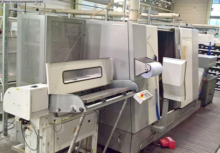 Gildemeister 840 D Siemens 5000min/-1 Sprint 65-10 linear 10 Axis