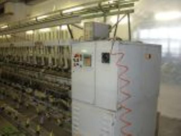 Caipo Assembly Winder