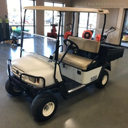 Others GAS GOLF CART