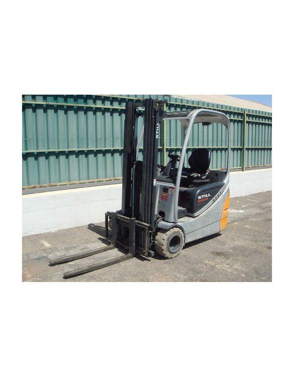 Still RX 20-15 1500 kg