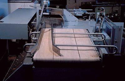 """SHANKLIN A4, Automatic L-Sealer 15"""" w x 33"""" l"""