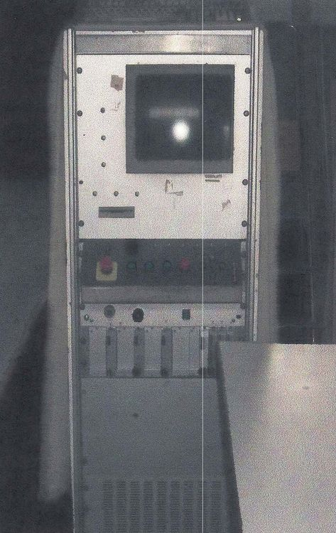 Others PFAF, quilting machine