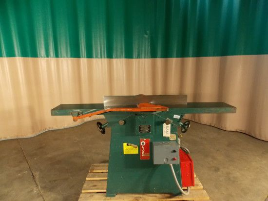 Oliver 144BD Jointer