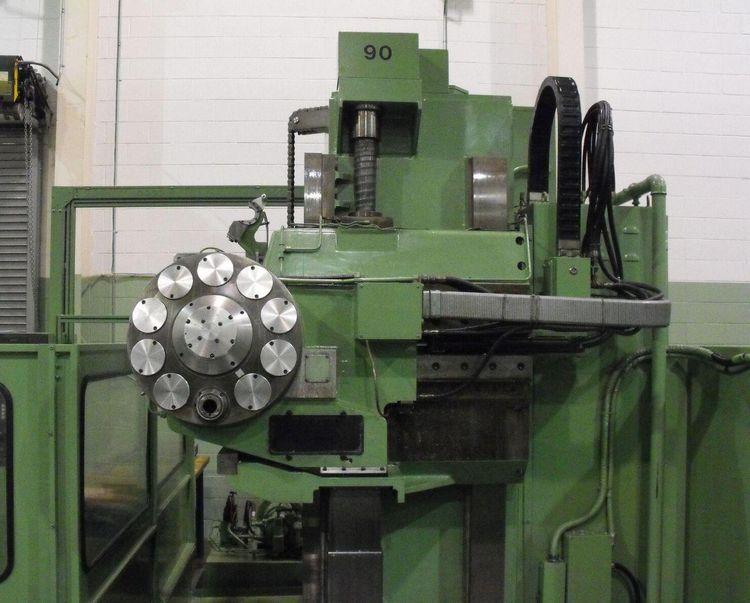 Mollart PBR 3000 Variable