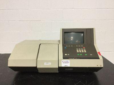 Perkin Elmer 1605 FT-IR Spectrophotometer