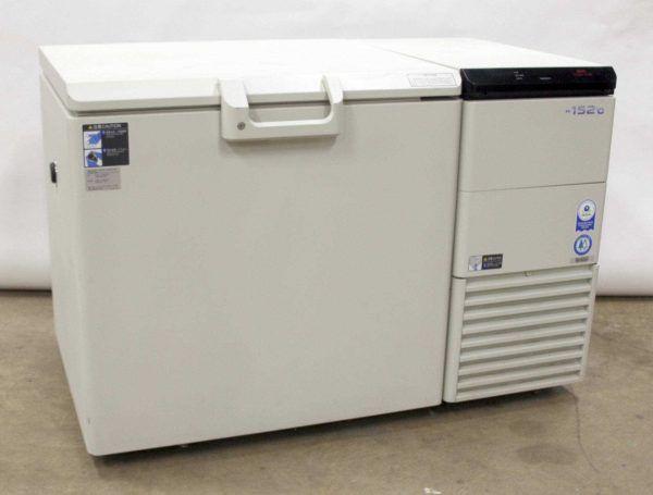 Sanyo MDF-1155ATN Ultra Low Temperature Freezer